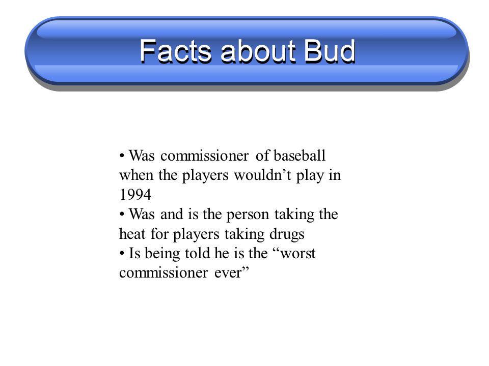 Facts about Rube Started the first organized baseball league for African- Americans Was hissed at and spat at because his skin was black Wouldn't stop trying