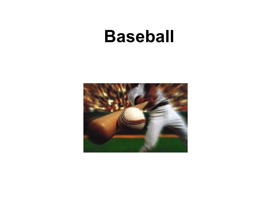 Hitting a baseball Q: How can we determine the impulse.