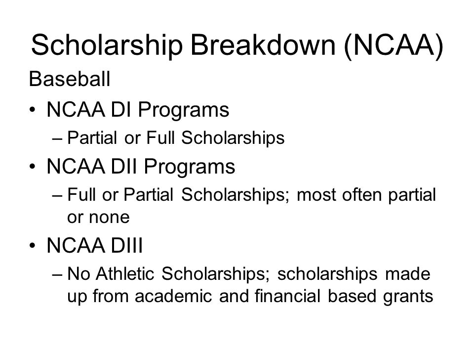 NJCAA Amateur Rules (Permitted Actions) 7.