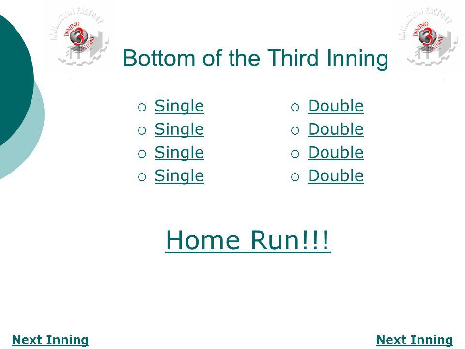 Home Run!!.