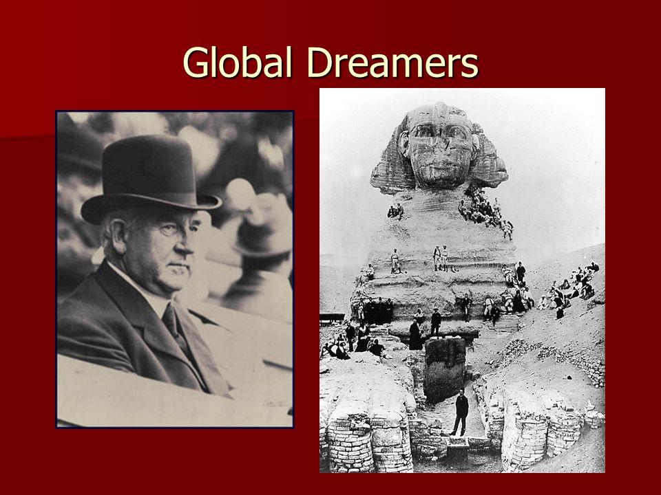 Global Dreamers