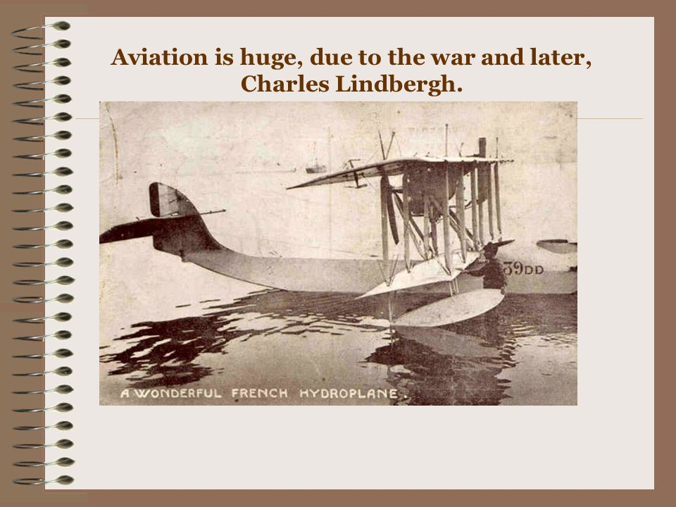LINDBERGH'S FLIGHT  America's most beloved hero of the time wasn't an athlete but a small-town pilot named Charles Lindbergh  Lindbergh made the first nonstop solo trans- atlantic flight  He took off from NYC in the Spirit of St.