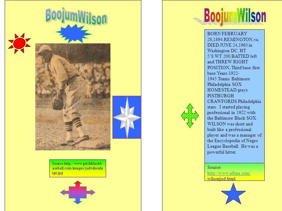 He was also known as: Waiter Fanner Leonard, Walter Leonard Born: 1907 Died: 1997 Occupation: baseball first baseman From: The Encyclopedia of Negro league baseball He was a left-handed hitter Born in Rocky mount, North Carolina Was 5-foot-10, 180 pounds His best year was in 1934, his rookie season Source: http://www.fofweb.com/NuHistory/ http://www.bensakoguchi.com/pics/bb- sakoguchi-038-buck-leonard-lou-gehrig- yankees-grays.jpg http://scriptorium.lib.duke.edu/adaccess/T/T32 18-72dpi-jpeg Source: http://scriptorium.lib.duke.edu/adacce ss/ http://scriptorium.lib.duke.edu/adacce ss/ http://northbysouth.kenyon.edu/2000/ baseball/Buck%60.jpg
