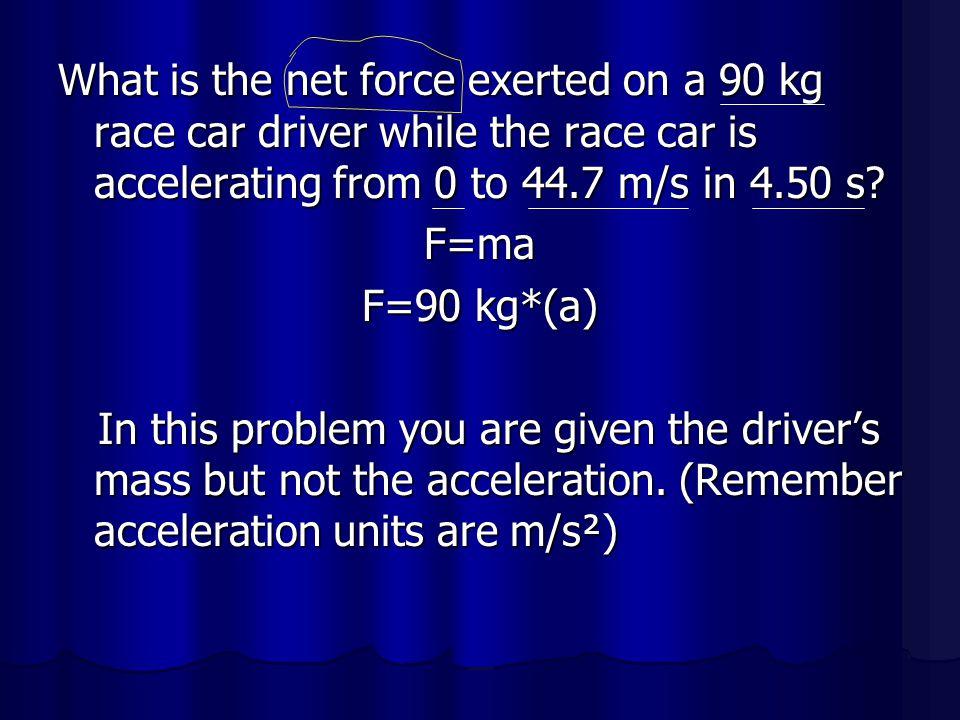 More Complex Problems! .