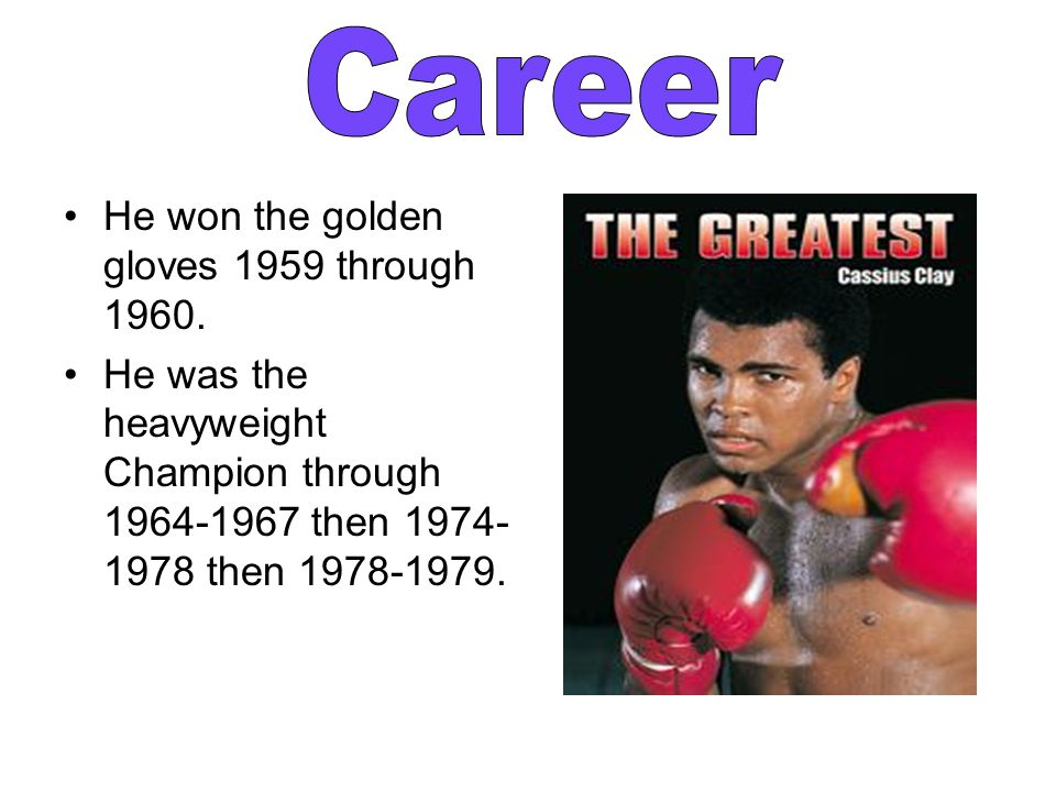 He was born in Louisville, Kentucky U.S. He was born on January 17,1942 His birth name was Cassius Clay.
