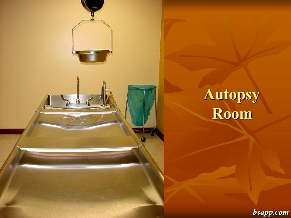 Autopsy Room bsapp.com