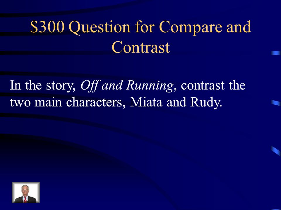 $200 Answer Compare and Contrast A Venn Diagram