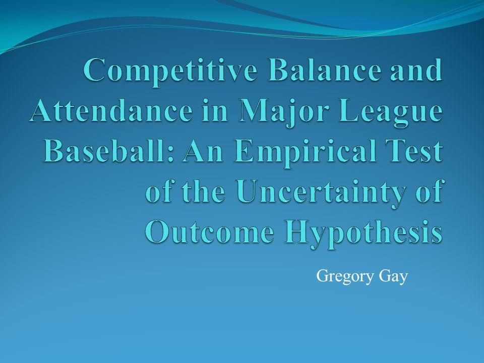 Gregory Gay