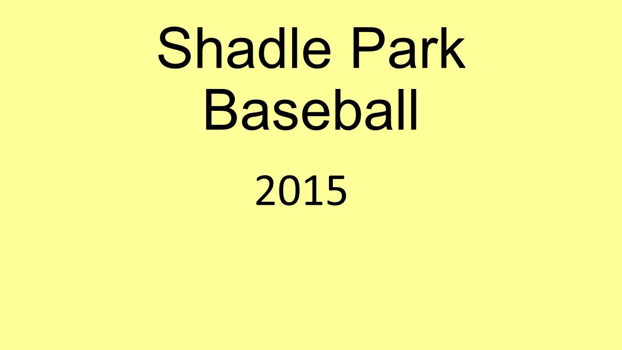 Shadle Park Baseball Hitting is a B.L.A.S.T. Balance Load Arrive Swing Turn it loose