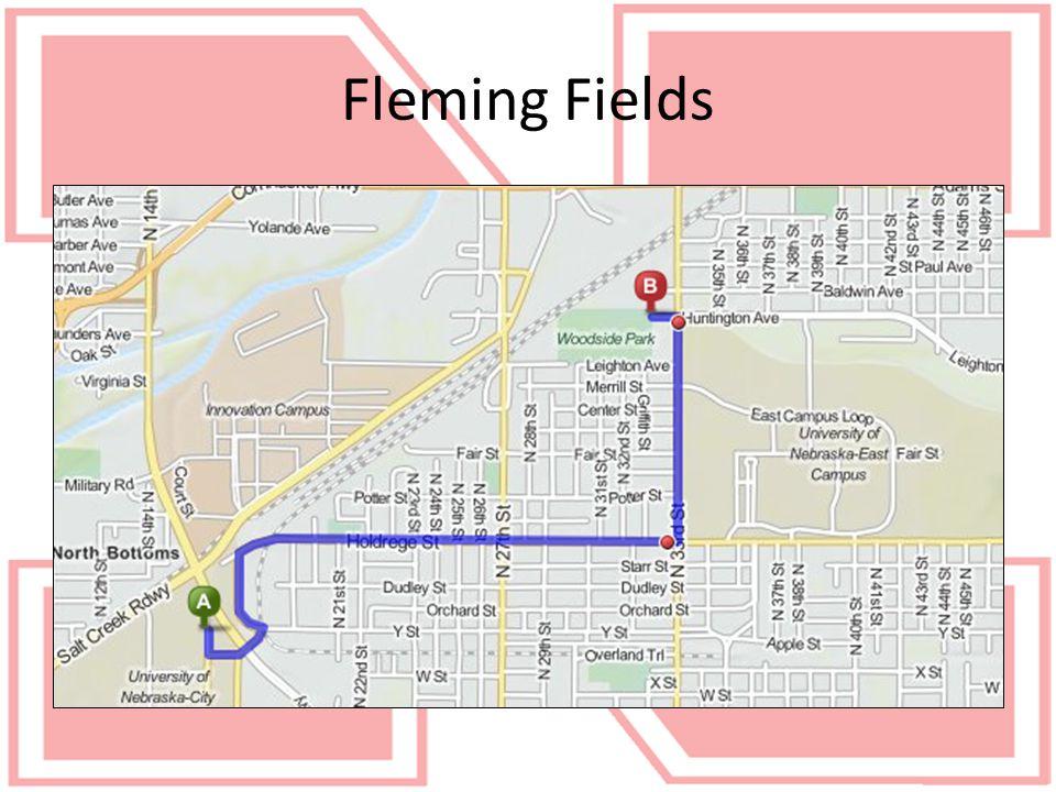 Fleming Fields