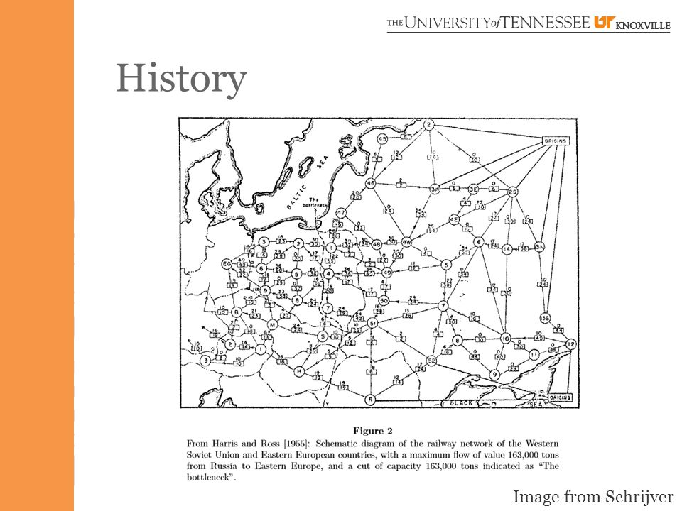 History Image from Schrijver