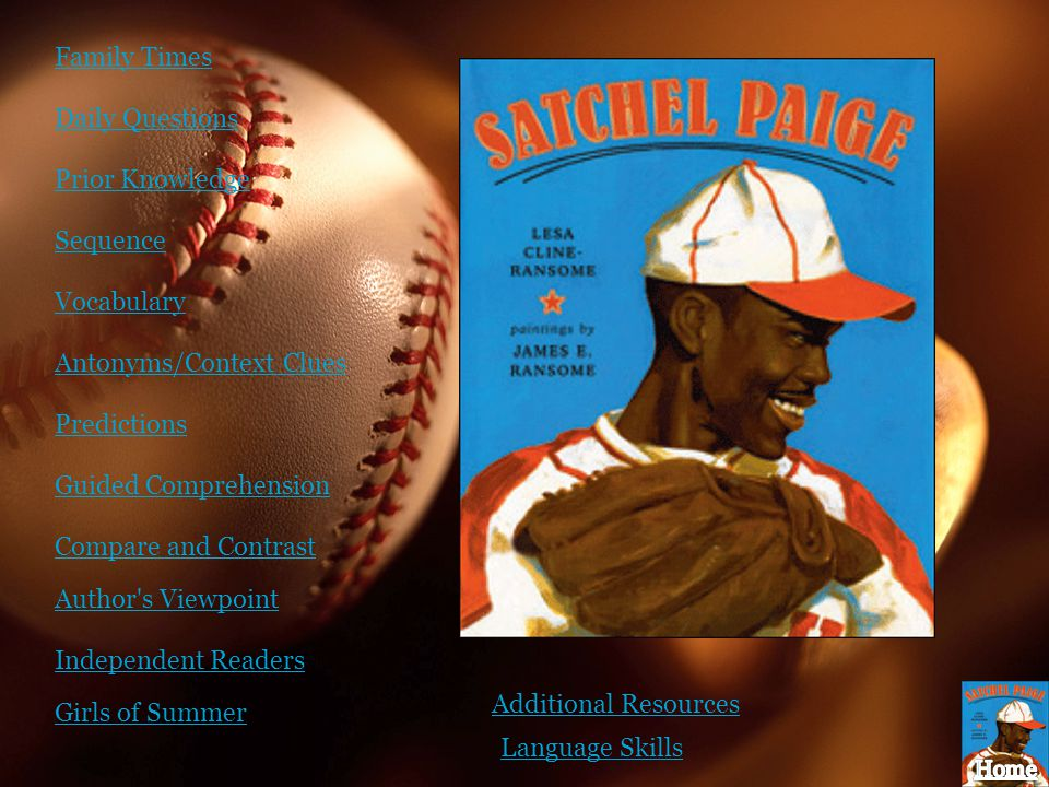 SUMMARY This book traces the history of African Americans in sports in the United States.