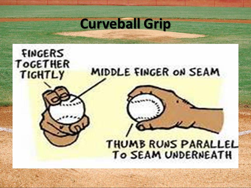 Curveball Grip