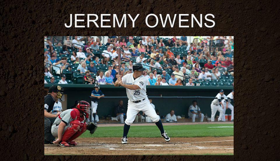 JEREMY OWENS