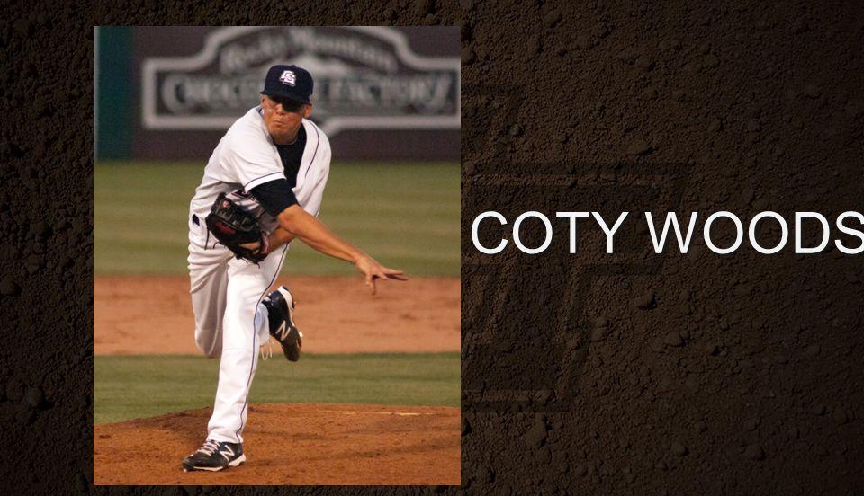 COTY WOODS