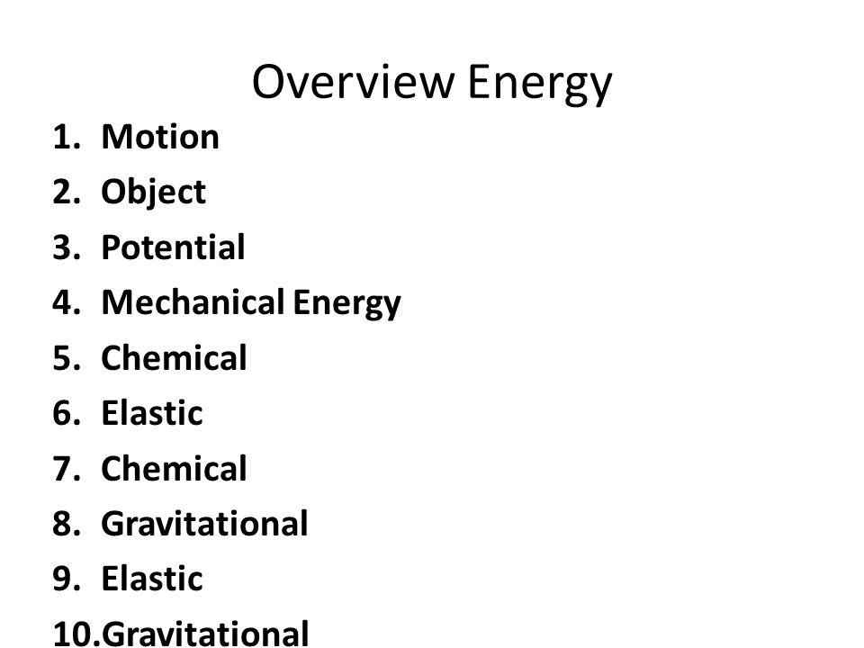 Energy problems Worksheet PE=mgh H=PE/mg H=328/(7.5)(9.8) H=4.5m