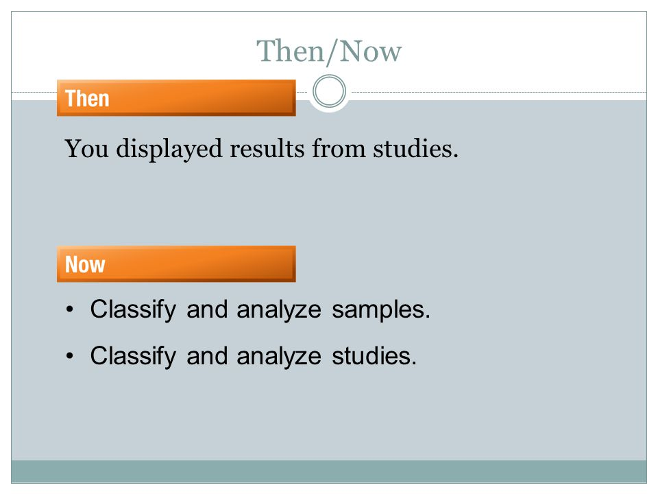 Example 4 B.Identify each survey question as biased or unbiased.