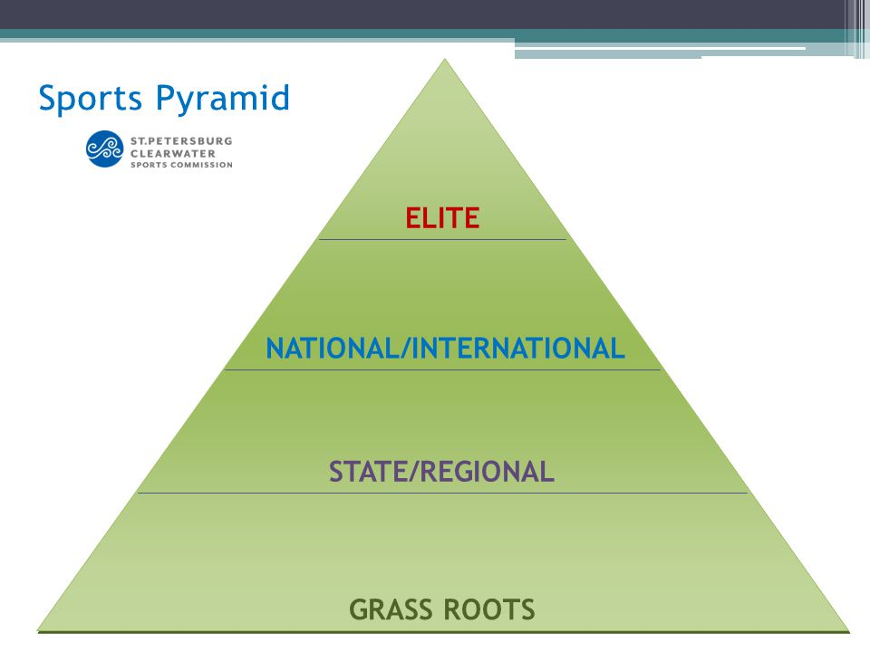 ELITE NATIONAL/INTERNATIONAL STATE/REGIONAL GRASS ROOTS