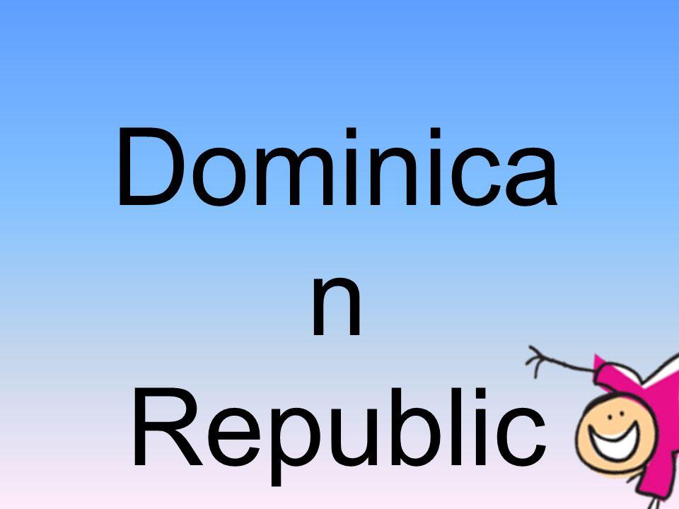 Dominica n Republic
