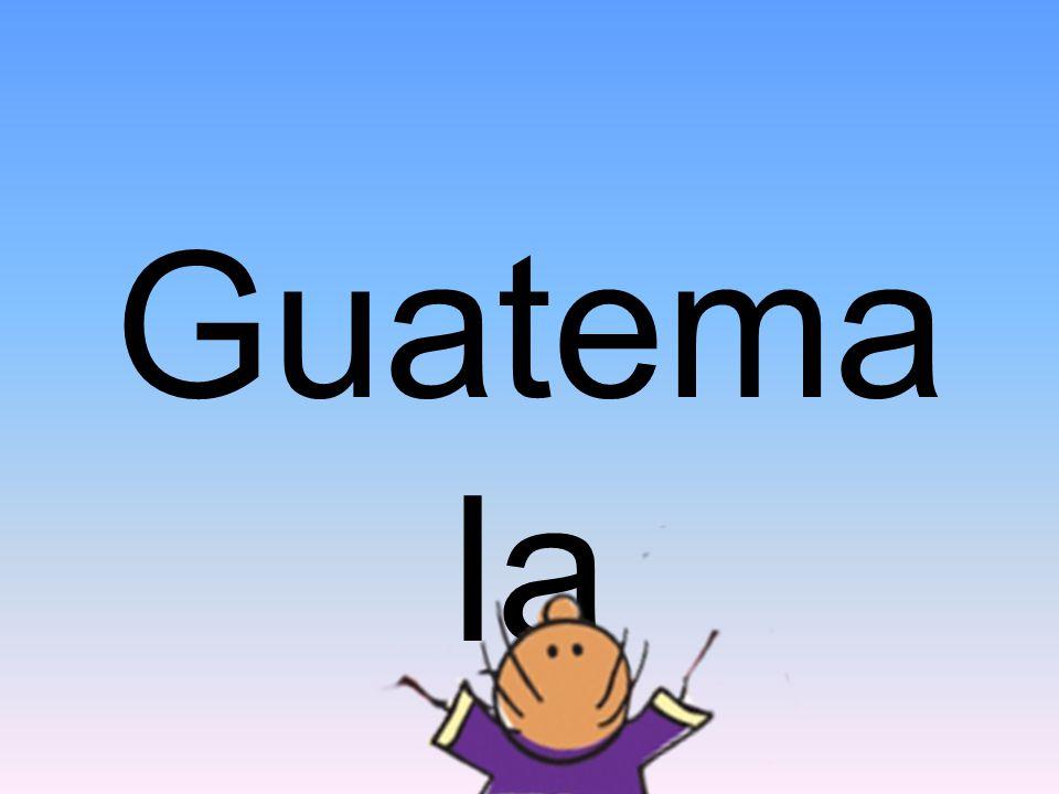 Guatema la