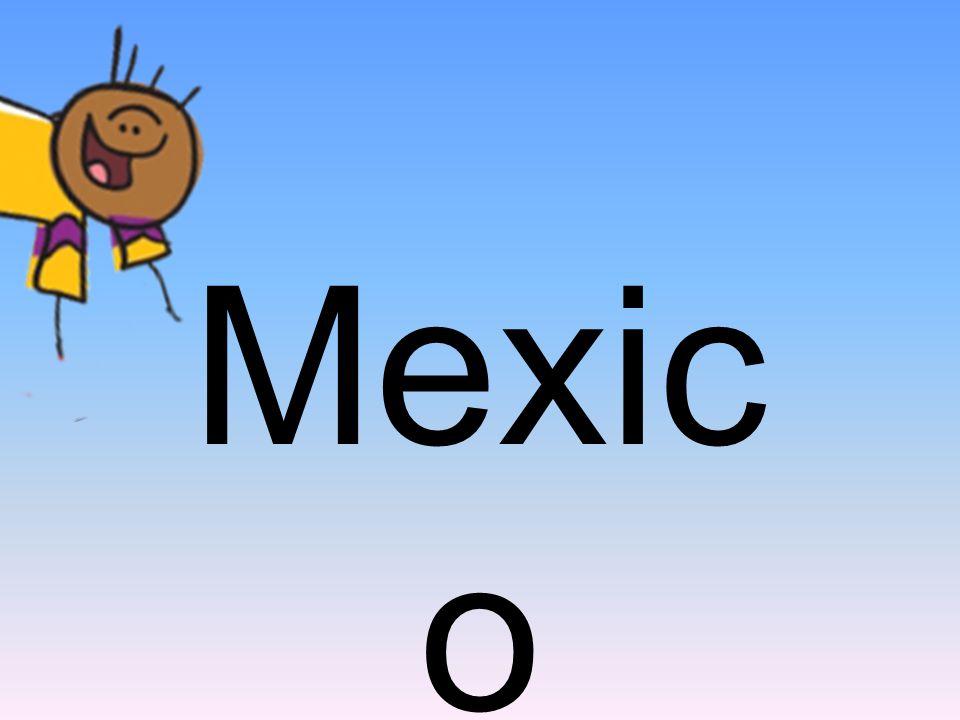 Mexic o