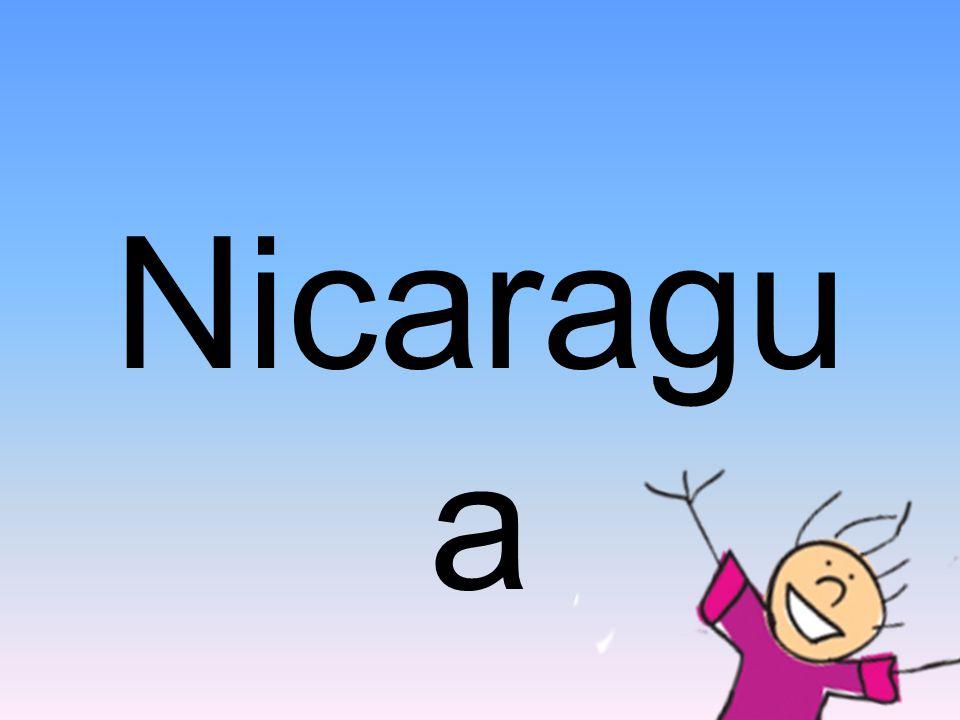 Nicaragu a