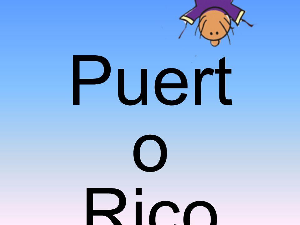 Puert o Rico