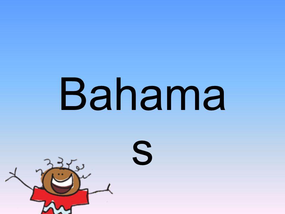 Bahama s
