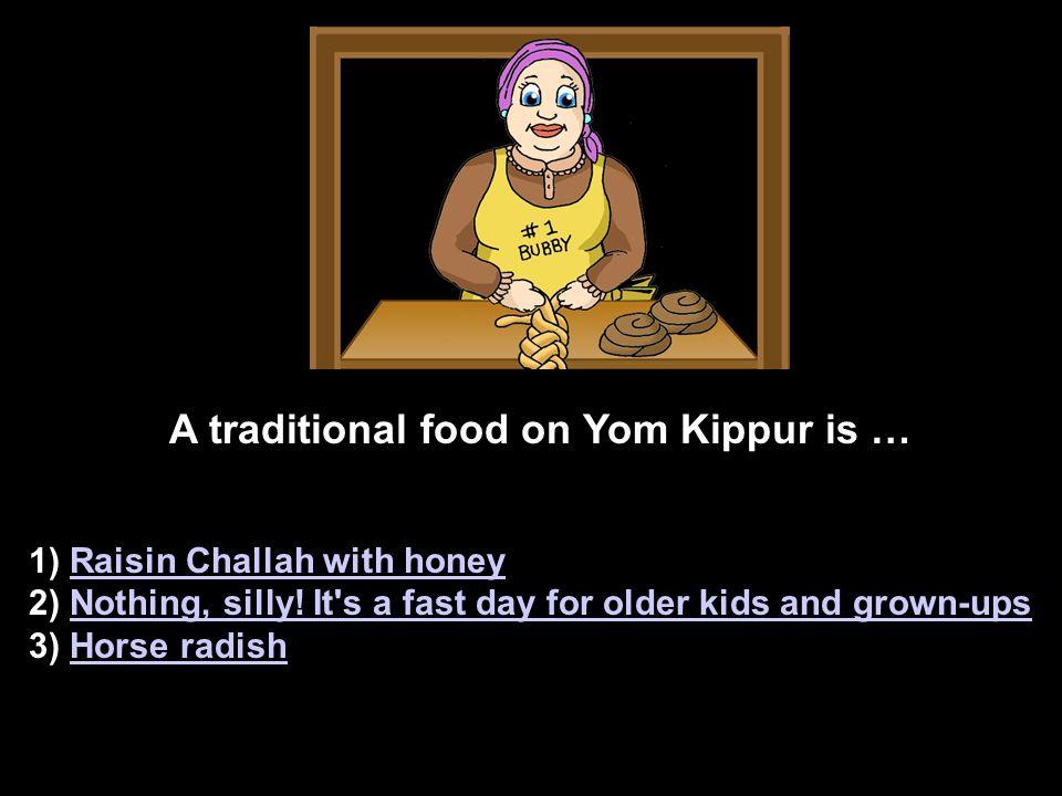 CORRECT. A Hall of Fame Jewish baseball player refused to play on Yom Kippur.