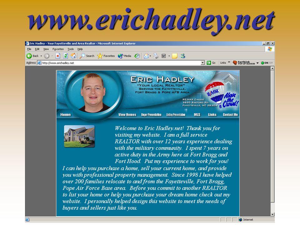 www.erichadley.net