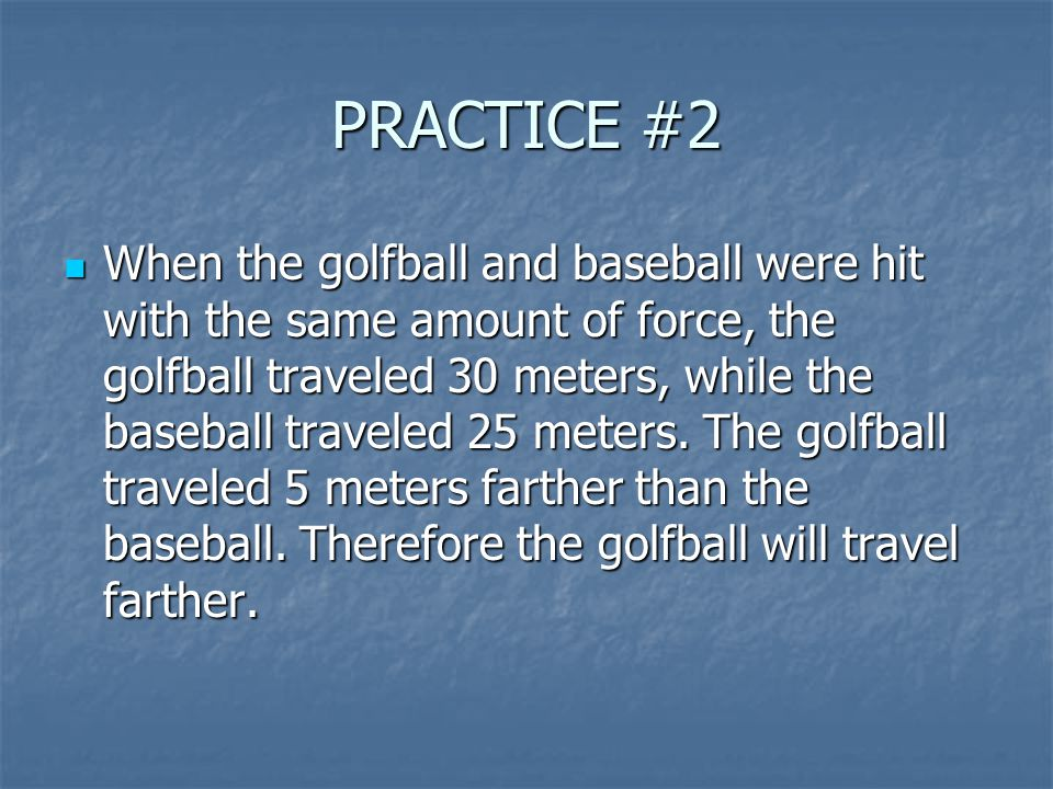 PRACTICE ANSWER#12 HYPOTHESIS