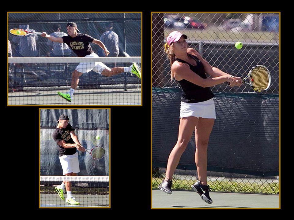 TENNIS COACH KING Mens Tennis 2012 NJCAA National Tournament 10th Place Womens Tennis 2012 NJCAA National Tournament 7th Place