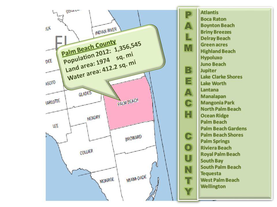 Anchor Park, Boynton Beach Carlin Park, Jupiter *Coral cove Park, Tequesta DuBois Park, Jupiter Dunes Park Gulfstream Park, Gulfstream John D.