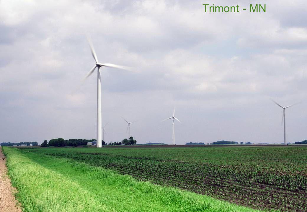 Trim Trimont - MN