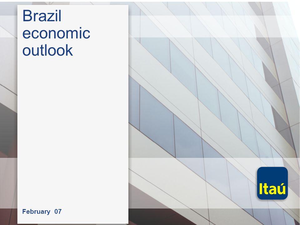 February 07 Brazil economic outlook