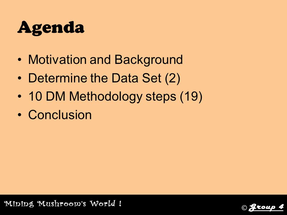 Step 3.Get to Know the Data 1.