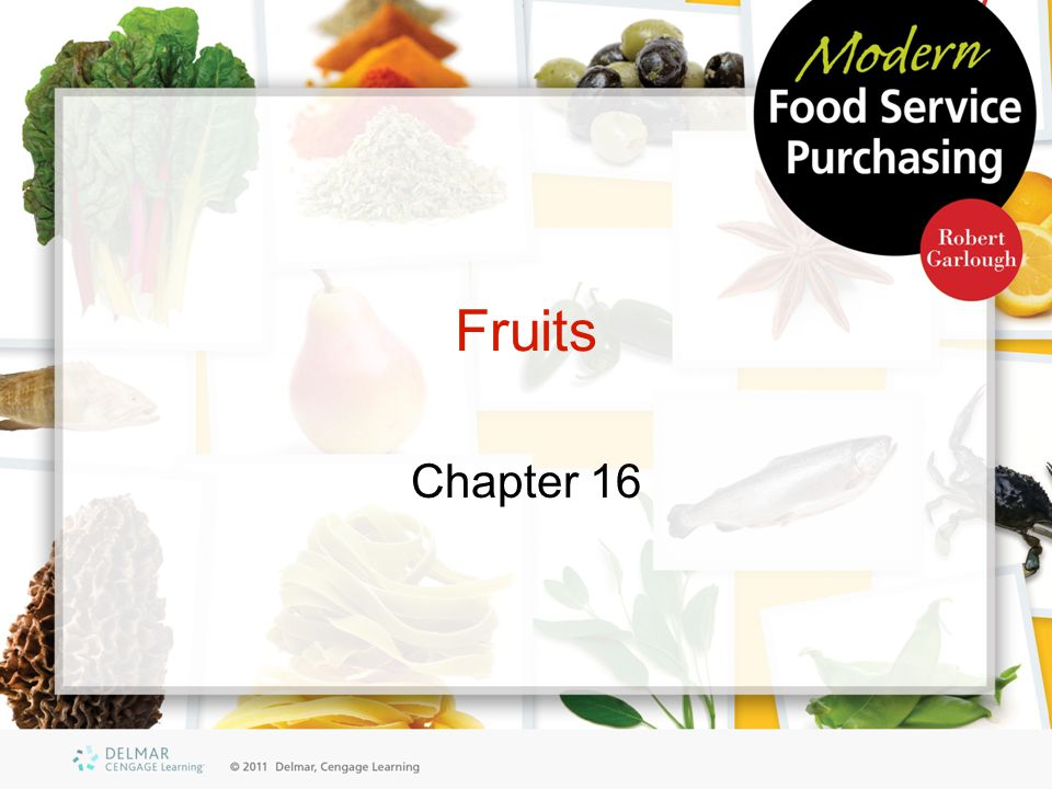 Fruits Chapter 16