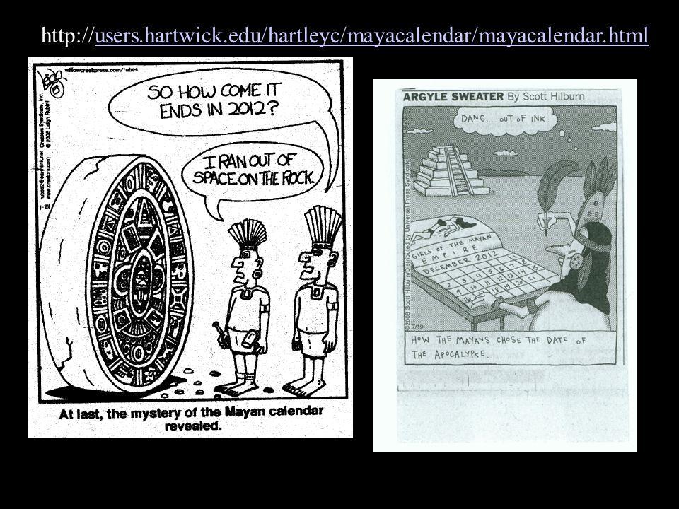 http://users.hartwick.edu/hartleyc/mayacalendar/mayacalendar.htmlusers.hartwick.edu/hartleyc/mayacalendar/mayacalendar.html