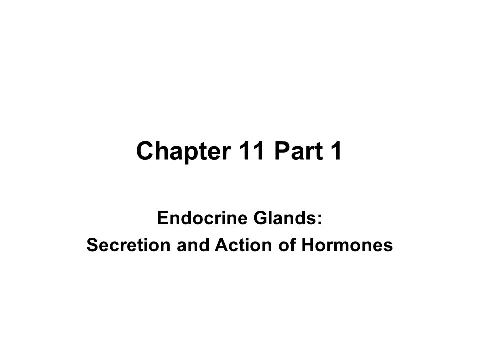 Classic Definition of a Hormone Hormone - Chemical messenger produced by a ductless gland or tissue and carried in the blood/lymph to a target organ where it effects a change in cellular activity.