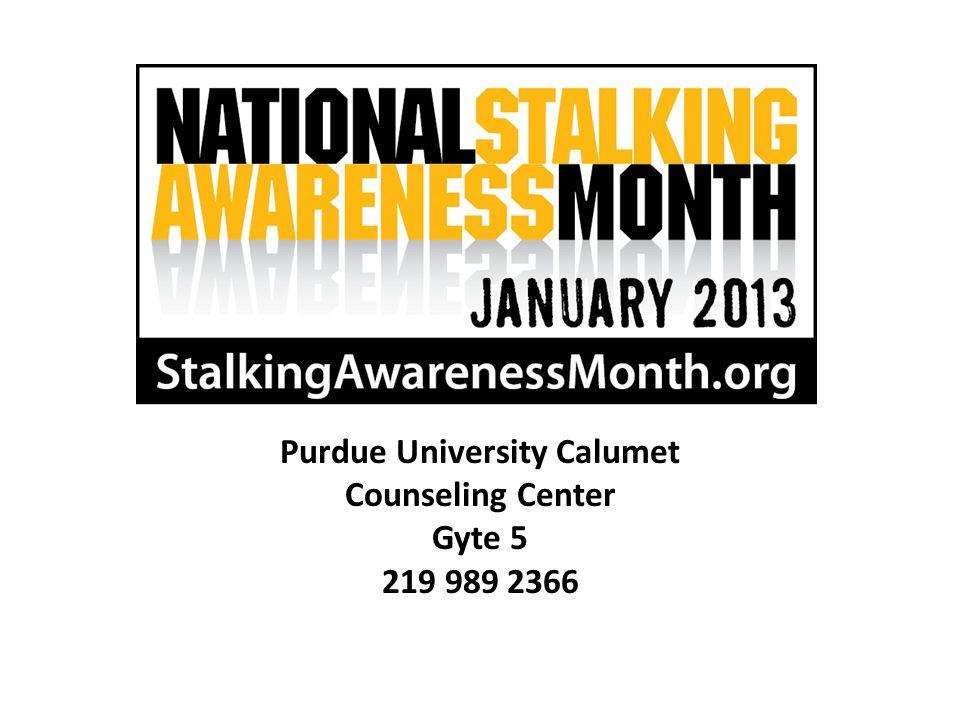 Purdue University Calumet Counseling Center Gyte 5 219 989 2366