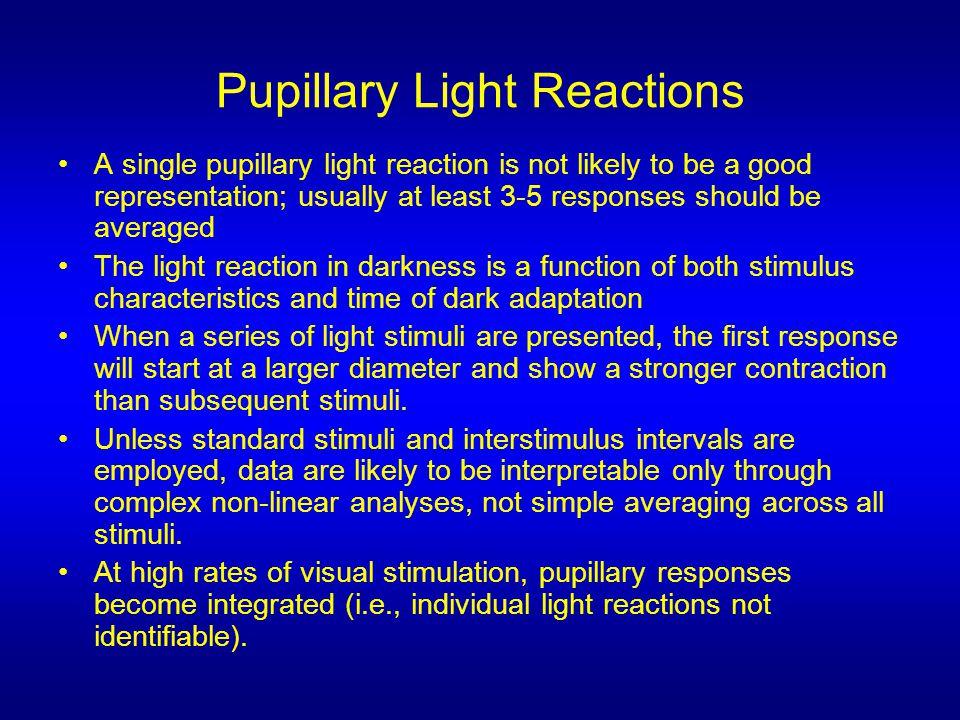 (for description of multiple measures, see Steinhauer et al., Psychophysiology, 1992)