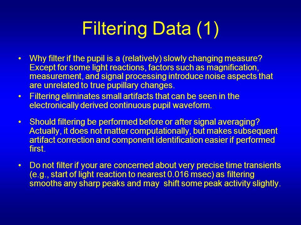 Pupil dilation outside fMRI Pupil dilation during fMRI 024681012141618 0 0.05 0.1 0.15 0.2 0.25 0.3 proportion of maximum dilation seconds 024681012141618 -0.1 -0.05 0 0.05 0.1 0.15 0.2 0.25 0.3 0.35 0.4 seconds 3 4 5 Pupil Dilation as a continuous measure of cognitive load Siegle et al, 2003, Neuroimage