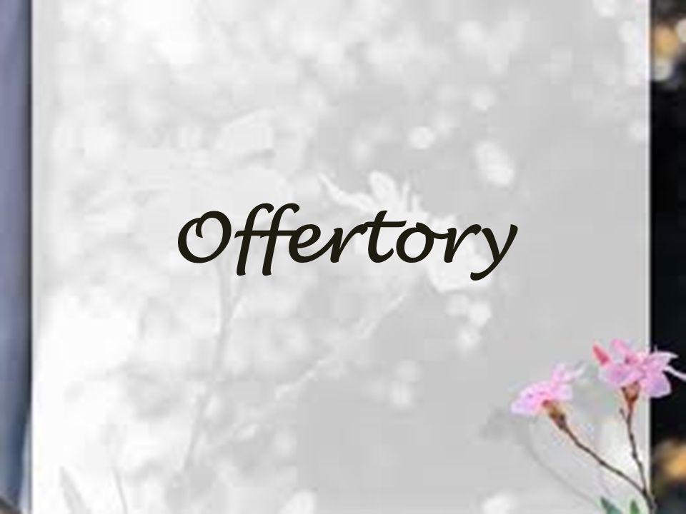 Offertory