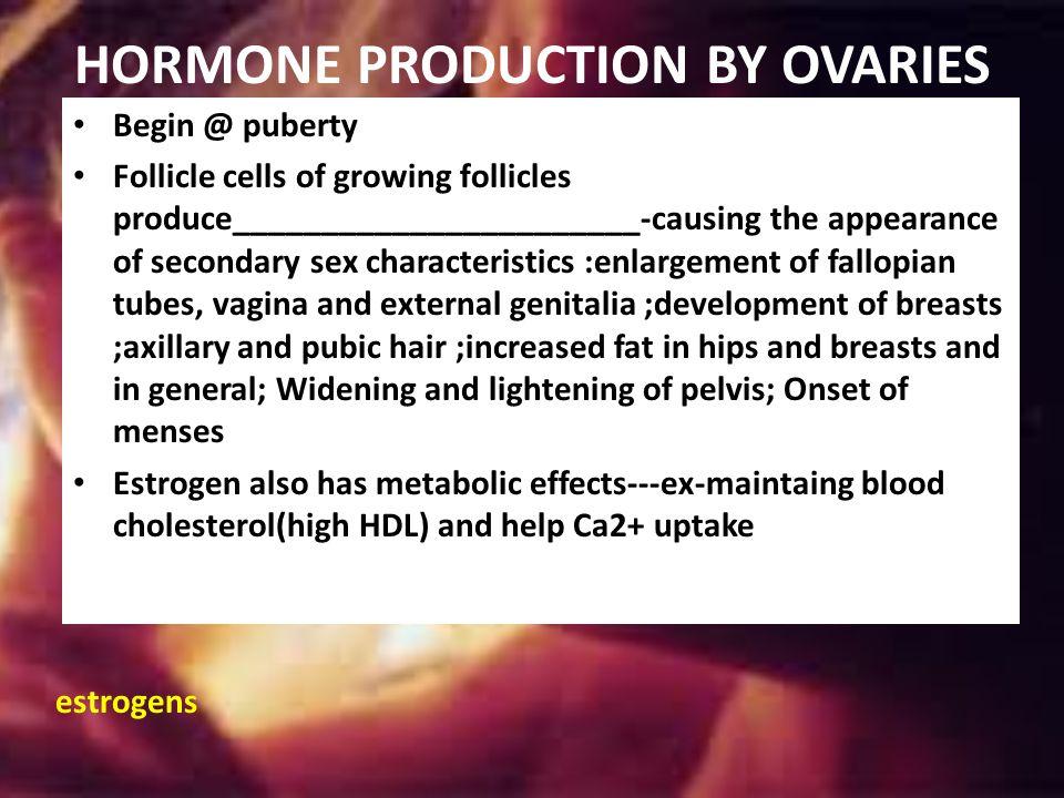 If fertilization does occur,embryo produces hormone similar to LH-causes ______________________________ If fertilization does NOT occur,c. luteum dege