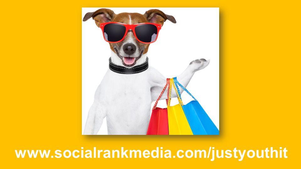 FLEX www.socialrankmedia.com/justyouthit