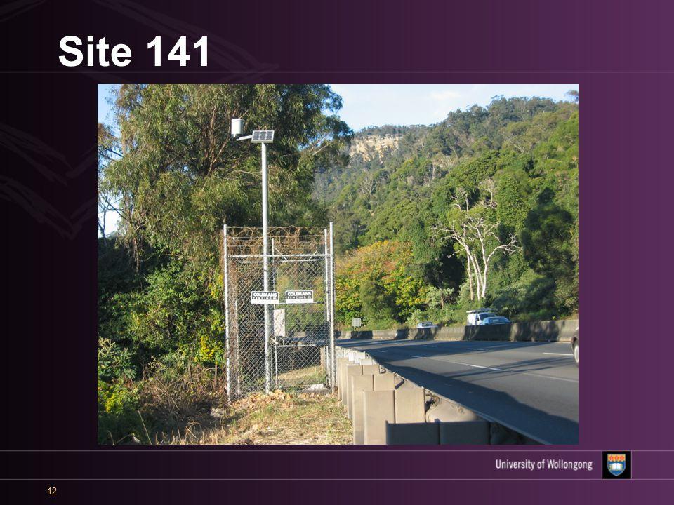 12 Site 141