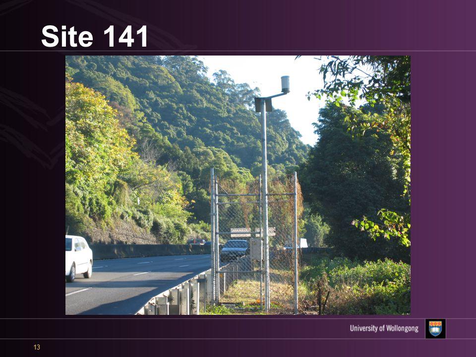 13 Site 141