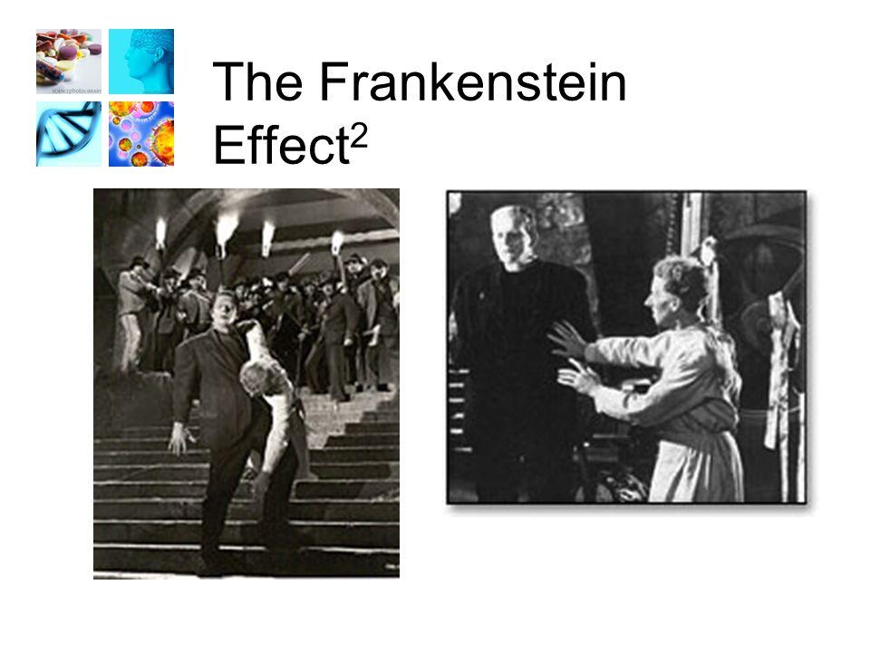 The Frankenstein Effect 2