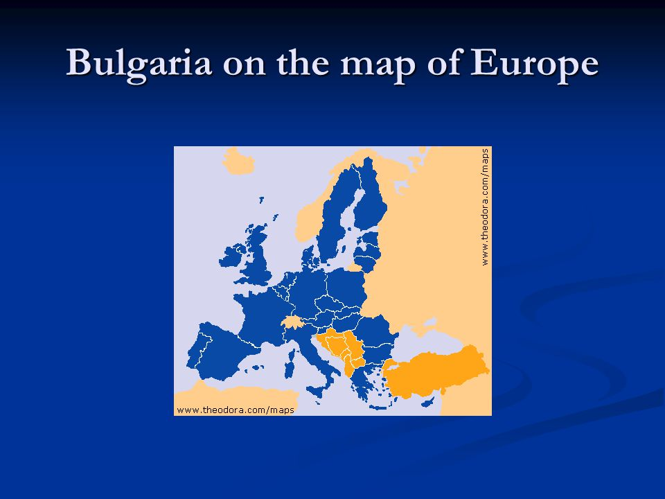 Crime victims in Bulgaria Have only recently received due attention from policy makers and legislators Have only recently received due attention from policy makers and legislators Most of the newest government acts were related to the negotiations and accession process of Bulgaria to the European Union Most of the newest government acts were related to the negotiations and accession process of Bulgaria to the European Union Since 1 January 2007 Bulgaria applies the EU legislation and try to follow the European and international standards for crime victim protection Since 1 January 2007 Bulgaria applies the EU legislation and try to follow the European and international standards for crime victim protection