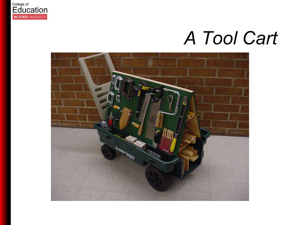 A Tool Cart